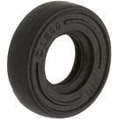 LEGO Tire 14mm D. x 4mm Smooth Small Single New Style (59895)