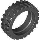 LEGO Black Tire Ø 43.2 x 14 (56898)