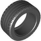 LEGO Black Tire 81.6 x 36 R (56907)