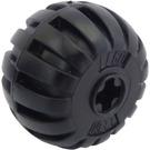 LEGO Black Tire Balloon (4288)