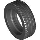 LEGO Black Tyre 43.2 x 14 (30699)