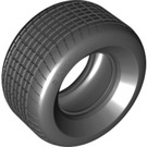 LEGO Black Tyre Wide Ø81,6 x 44 (18450)
