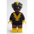 LEGO Black Vulcan Minifigure