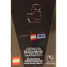 LEGO Blackhole Stormtrooper Maquette (Gentle Giant) (GGSW001)