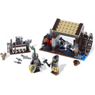 LEGO Blacksmith Attack Set 6918