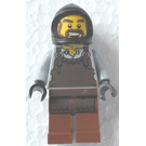 LEGO Blacksmith Castle Minifigure