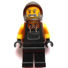 LEGO Blacksmith Minifigure