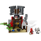 LEGO Blacksmith Shop Set 2508