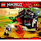 LEGO Blacksmith Shop Set 2508 Instructions