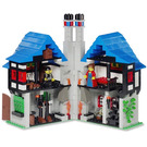 LEGO Blacksmith Shop Set 3739