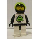 LEGO Blacktron 2 Minifigure