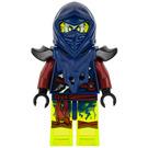 LEGO Blade Master Bansha with Legs Minifigure