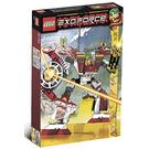 LEGO Blade Titan Set 8102 Packaging