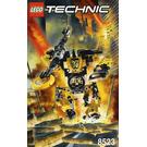 LEGO Blaster Set 8523