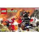 LEGO Blaze Attack Set 3051 Instructions