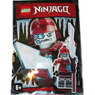 LEGO Blizzard Samurai Set 891956