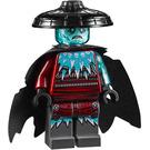 LEGO Blizzard Sword Master Minifigure