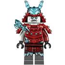 LEGO Blizzard Warrior Minifigure
