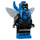 LEGO Blue Beetle Minifigure