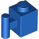 LEGO Blue Brick 1 x 1 with Handle (2921)