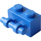 LEGO Blue Brick 1 x 2 with Handle (30236)
