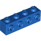 LEGO Brick 1 x 4 with 4 Studs on One Side (30414)