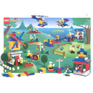 LEGO Blue Bucket Set 4267