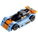 LEGO Blue Bullet Set 8193
