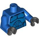LEGO Captain Rex Torso (76382 / 88585)