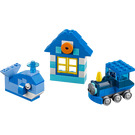 LEGO Blue Creative Box Set 10706
