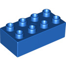 LEGO Duplo Brick 2 x 4 (3011 / 17551 / 31459)