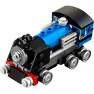 LEGO Blue Express  Set 31054