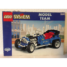 LEGO Blue Fury Set 5541 Packaging