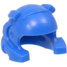 LEGO Blue Helmet with Coiks and Headlamp (30325)