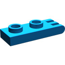 LEGO Hinge Plate 1 x 2 with 3 fingers (4275)