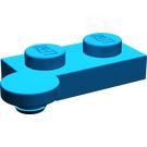 LEGO Hinge Plate 1 x 4 Top (2430)