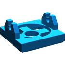 LEGO Magnet Holder Tile 2 x 2 (Undetermined)