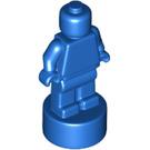 LEGO Blue Minifig Statuette (90398)