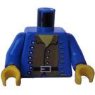 LEGO Blue  Pirates Torso