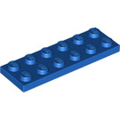 LEGO Plate 2 x 6 (3795)