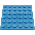 LEGO Plate 6 x 6 (3958)