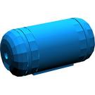 LEGO Blue Pneumatics Tank (75974)