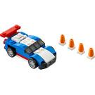 LEGO Blue Racer Set 31027