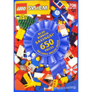 LEGO Blue Ribbon Savings! Set 1708-1