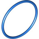 LEGO Blue Rubber Band 25 mm (70904 / 85545)