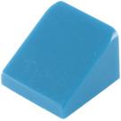 LEGO Blue Slope 1 x 1 (31°) (50746 / 54200)