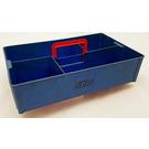 LEGO Blue Storage Box (793)