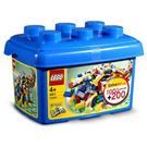 LEGO Blue Strata XXL Set 4411