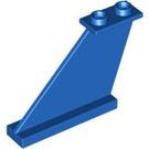 LEGO Blue Tail 4 x 1 x 3 (2340)