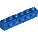 LEGO Technic Brick 1 x 6 with Holes (3894)